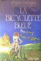 Couverture La Bicyclette bleue, tome 01 Editions G. P. 1984