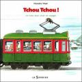 Couverture Tchou Tchou ! Editions Le Sorbier (Ethniques) 2009
