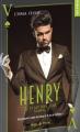 Couverture Il était une fois, tome 2 : Henry Editions Hugo & cie (Poche - New romance) 2019