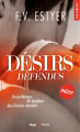 Couverture Désirs défendus Editions Hugo & cie (Poche - New romance) 2019