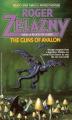 Couverture Le Cycle des Princes d'Ambre, tome 02 : Les Fusils d'Avalon Editions Avon Books 1986