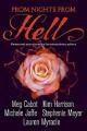 Couverture Nuits d'enfer au paradis Editions HarperTeen 2007