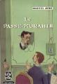 Couverture Le passe-muraille Editions Le Livre de Poche 1971