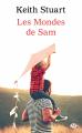 Couverture Les mondes de Sam Editions Milady (Poche) 2019