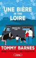 Couverture Une bière in the Loire Editions Michel Lafon (Témoignage) 2019