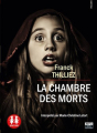 Couverture Lucie Hennebelle, tome 1 : La chambre des morts Editions Sixtrid 2012