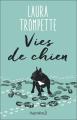Couverture Vies de chien Editions Pygmalion 2019