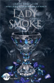 Couverture Ash Princess, tome 2 : Lady Smoke Editions Albin Michel (Jeunesse - Wiz) 2019