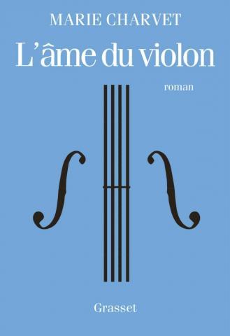 Couverture L'âme du violon