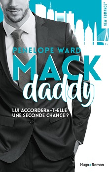 Couverture Mack Daddy