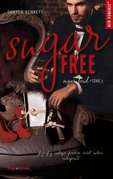 Couverture Sugar Bowl, tome 3 : Sugar Free