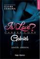 Couverture Gabriel, intégrale Editions Hugo & cie (New romance) 2019