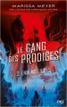 Couverture Le gang des prodiges, tome 2 : Ennemis jurés Editions Pocket (Jeunesse) 2019