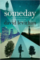 Couverture Someday Editions Knopf (Young Readers) 2018