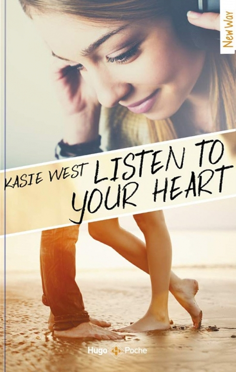 Couverture Listen to your heart
