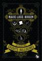 Couverture Le Club des érudits hallucinés Editions du Chat Noir 2019