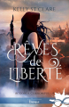 Couverture Accords corrompus, tome 4 : Rêves de liberté Editions Infinity (Onirique) 2019