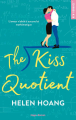 Couverture The Kiss Quotient Editions Hugo & cie (New romance) 2019