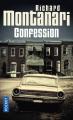 Couverture Confession Editions Pocket 2019