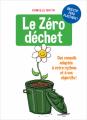 Couverture Le zéro déchet Editions France Loisirs 2019