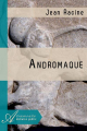 Couverture Andromaque Editions Atramenta 2011