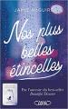 Couverture Nos plus belles étincelles Editions Michel Lafon (Jeunesse) 2019