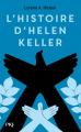 Couverture L'histoire d'Helen Keller Editions Pocket (Jeunesse) 2019