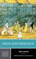 Couverture Orgueil et Préjugés Editions W. W. Norton & Company (A Norton Critical Edition) 2016