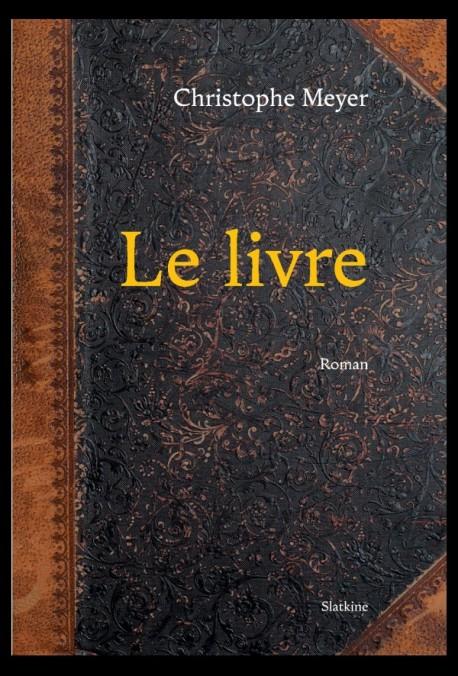 Couverture Le livre