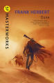 Couverture Le cycle de Dune (6 tomes), tome 1 : Dune Editions Gollancz (SF Masterworks) 2007