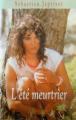 Couverture L'été meurtrier Editions France Loisirs 1993