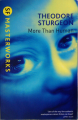Couverture Les plus qu'humains Editions Gollancz (SF Masterworks) 2000