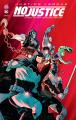 Couverture Justice League : No Justice Editions Urban Comics (DC Rebirth) 2019