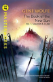 Couverture The Book of the New Sun, omnibus, books 1-2: Shadow and Claw Editions Gollancz (SF Masterworks) 2016