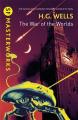 Couverture La guerre des mondes Editions Gollancz (SF Masterworks) 2017