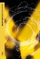 Couverture Le livre jaune Editions Mü 2019
