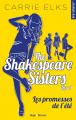 Couverture The Shakespeare Sisters, tome 1 : Les promesses de l'été Editions Hugo & cie 2019