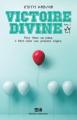 Couverture Victoire-Divine, tome 2 : État voyou Editions de Mortagne 2019