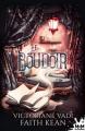 Couverture Le Boudoir Editions MxM Bookmark 2019