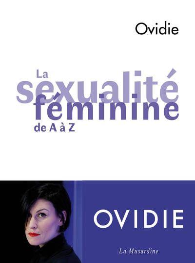 Couverture La sexualité féminine de A à Z