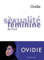Couverture La sexualité féminine de A à Z Editions La Musardine 2018
