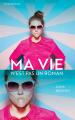 Couverture Ma vie n'est pas un roman Editions Actes Sud junior / Colibris 2019