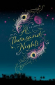 Couverture A thousand nights Editions Macmillan (Readers) 2016