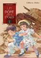 Couverture Un pont entre les étoiles, tome 1 Editions Akata (L) 2019