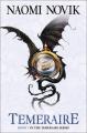 Couverture Téméraire, tome 1 : Les dragons de sa majesté Editions HarperCollins 2007