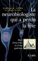Couverture La neurobiologiste qui a perdu la tête Editions JC Lattès (Essais et documents) 2019