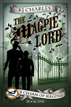 Couverture Le charme des Magpie, tome 1 Editions Samhain Publishing 2013