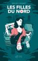Couverture Les filles du nord Editions Thierry Magnier (Grands Romans) 2019