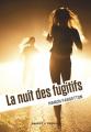 Couverture Le Suivant sur la liste, tome 2 : La Nuit des fugitifs Editions Rageot 2015