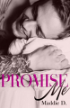 Couverture Promise me Editions Book-e-book 2018